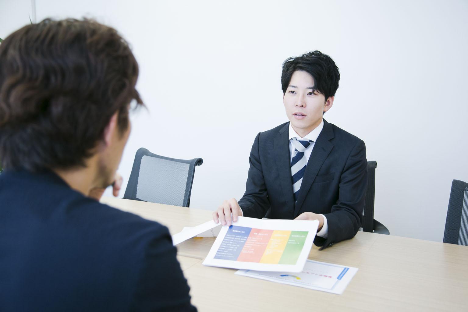【離職のメカニズムから対策を考える】離職問題解決の糸口を見つける相談会