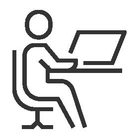 新卒採用のオンライン化プログラム